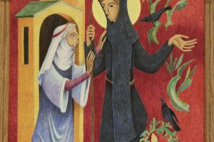 Zum 21. Januar: Meinrad – ein Heiliger für heute
